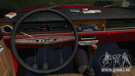 GAS-24-02 für GTA San Andreas rechten Ansicht