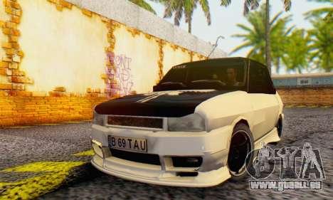 Dacia 1310 B 69 TAU für GTA San Andreas linke Ansicht