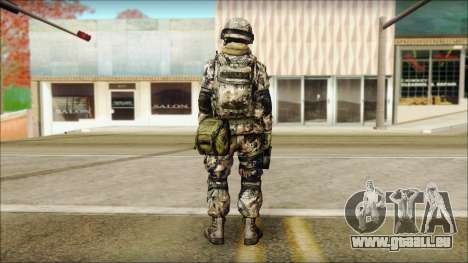 MP from PLA v2 für GTA San Andreas zweiten Screenshot