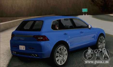 Obey Rocoto 1.0 (HQLM) für GTA San Andreas linke Ansicht