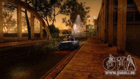 ENB Brandals v3 für GTA San Andreas fünften Screenshot