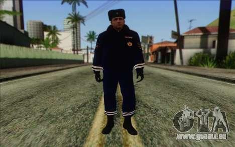 DPS Haut 2 für GTA San Andreas