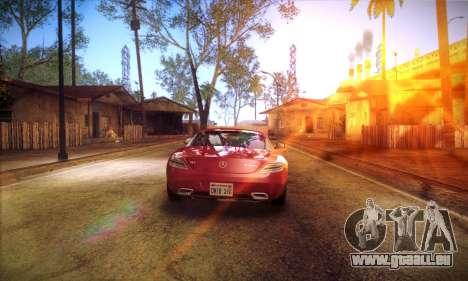 ENB Brandals v3 für GTA San Andreas dritten Screenshot