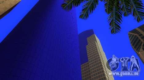 HD texture quatre gratte-ciel de Los Santos pour GTA San Andreas quatrième écran