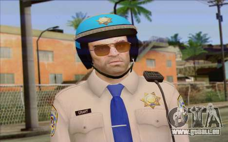 Trevor Phillips Skin v7 für GTA San Andreas dritten Screenshot
