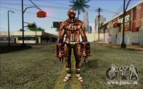 Fleshpound pour GTA San Andreas