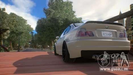iCEnhancer 3.0 1.0.7.0 für GTA 4 sechsten Screenshot