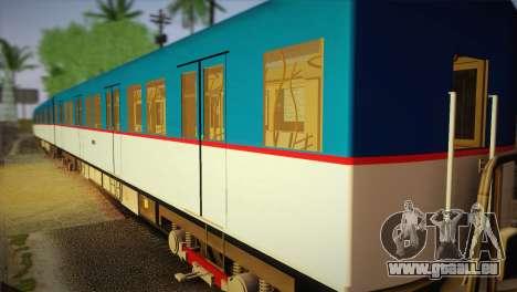 MRT-2 für GTA San Andreas