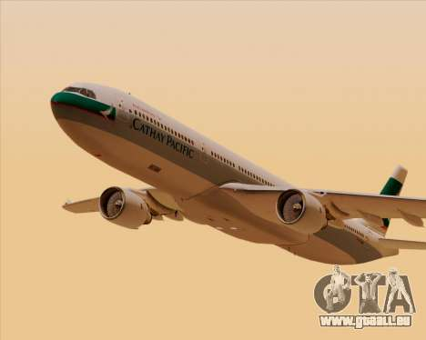 Airbus A330-300 Cathay Pacific für GTA San Andreas