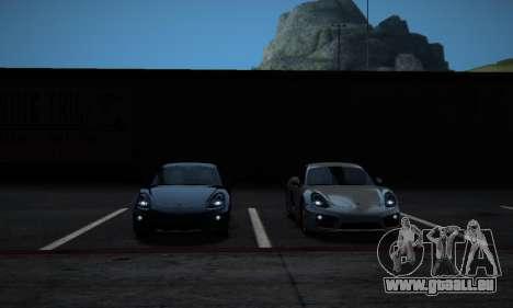 ENB Series by phpa v5 für GTA San Andreas siebten Screenshot