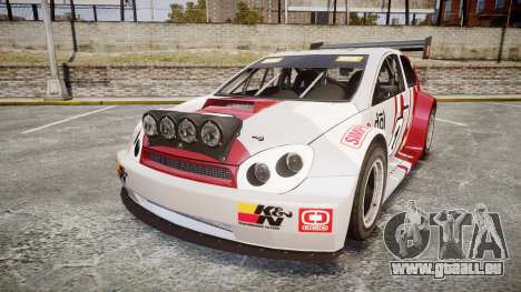 Zenden Cup Dalilfodda pour GTA 4