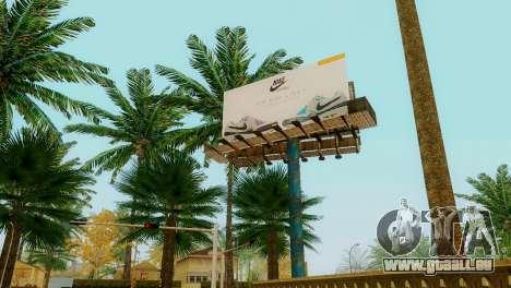 La Texture du skate Park et un hôpital de Los Sa pour GTA San Andreas sixième écran
