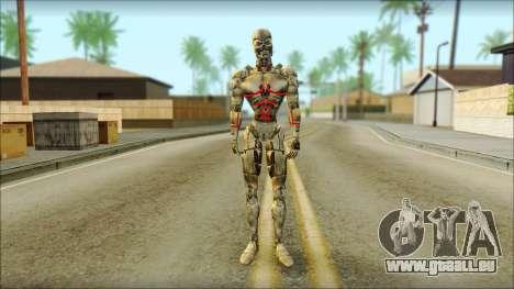 T900 (Terminator 3: la guerre des machines) pour GTA San Andreas
