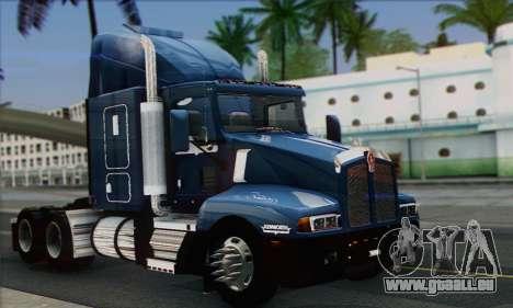 Kenworth T600 für GTA San Andreas