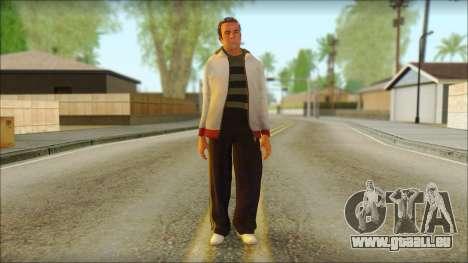 GTA 5 Ped 6 pour GTA San Andreas