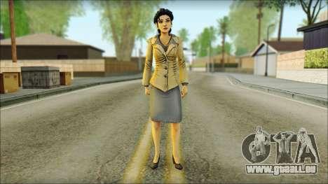 Blanche-Neige (Loup Parmi Nous) pour GTA San Andreas