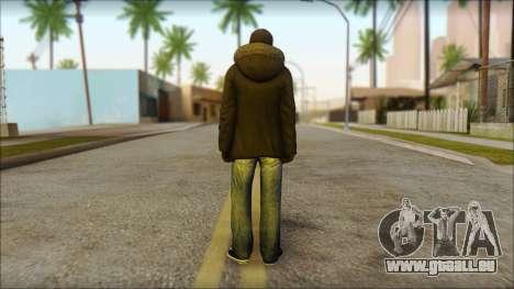 Vandal Euromaidan Style für GTA San Andreas zweiten Screenshot