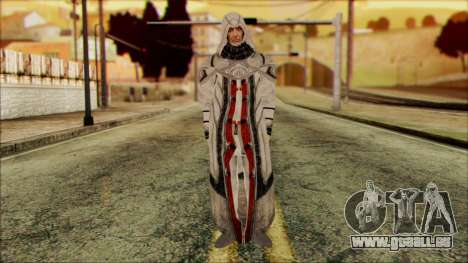 Old Altair from Assassins Creed pour GTA San Andreas