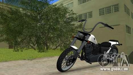 WMC Daemon pour GTA Vice City