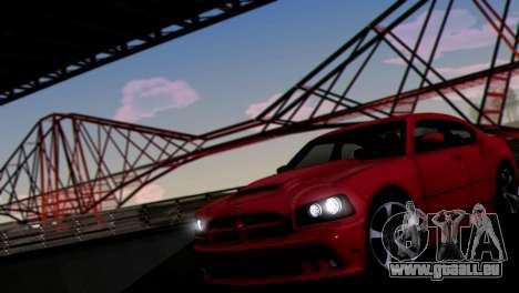 ENBSeries Multiplayer Expierence für GTA San Andreas zweiten Screenshot
