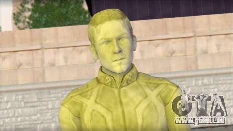 Iceman Standart v2 pour GTA San Andreas troisième écran