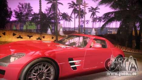 ENB Brandals v3 für GTA San Andreas zweiten Screenshot