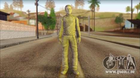 Iceman Standart v2 pour GTA San Andreas