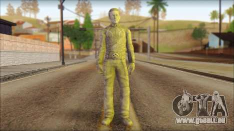 Iceman Standart v2 für GTA San Andreas