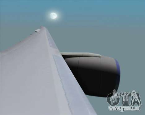 Boeing 787-9 All Nippon Airways für GTA San Andreas