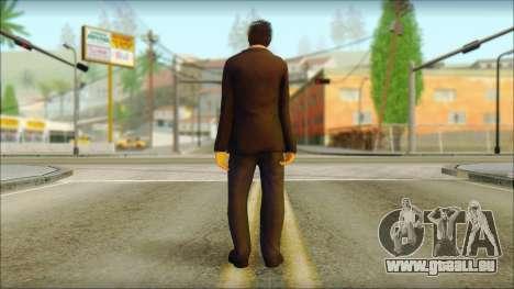 GTA 5 Ped 13 pour GTA San Andreas deuxième écran