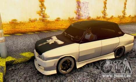Dacia 1310 B 69 TAU für GTA San Andreas