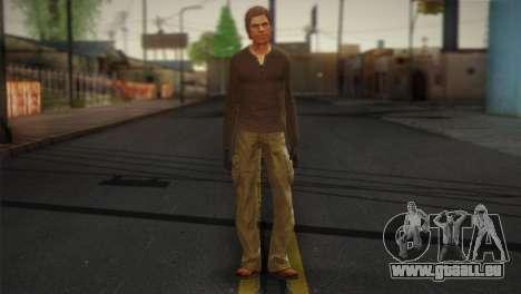 Dexter pour GTA San Andreas