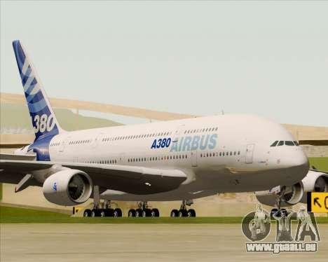 Airbus A380-861 für GTA San Andreas