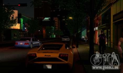 ENB Series by phpa v5 für GTA San Andreas her Screenshot