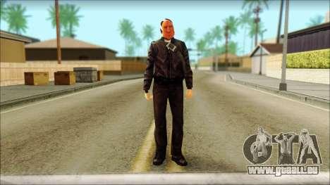 Rob v3 pour GTA San Andreas