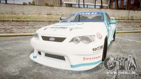 Ford Falcon XR8 Racing pour GTA 4