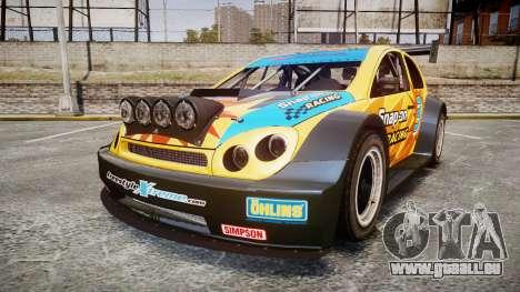 Zenden Cup Snap-On für GTA 4