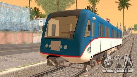 LRT-1 für GTA San Andreas