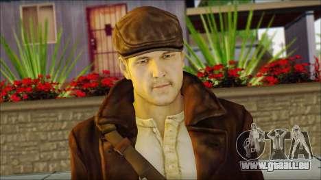 Sean Delvin für GTA San Andreas dritten Screenshot