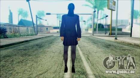 Sofybu from Beta Version für GTA San Andreas zweiten Screenshot