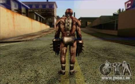 Fleshpound pour GTA San Andreas deuxième écran