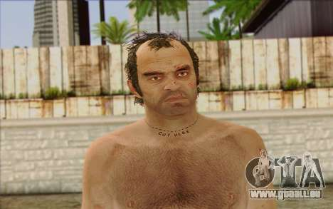 Trevor Phillips Skin v5 für GTA San Andreas dritten Screenshot