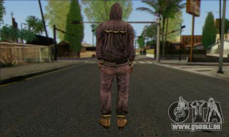 Gangster Le Joker (L'Injustice) pour GTA San Andreas deuxième écran
