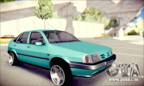 Fiat Tempra TR für GTA San Andreas linke Ansicht