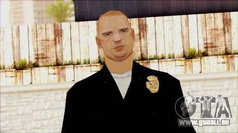 Lapd1 from Beta Version für GTA San Andreas dritten Screenshot