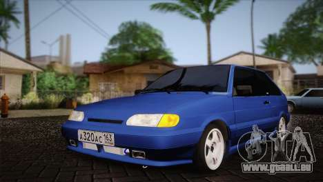 VAZ 2113 pour GTA San Andreas