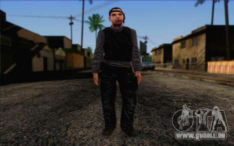 Reynolds from ArmA II: PMC für GTA San Andreas