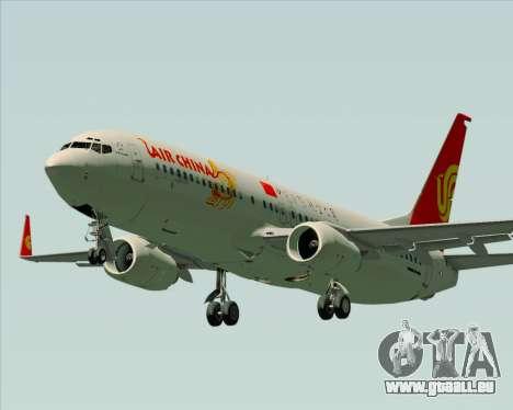 Boeing 737-89L Air China pour GTA San Andreas