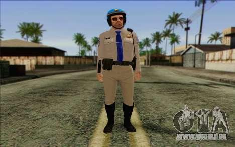 Trevor Phillips Skin v7 pour GTA San Andreas