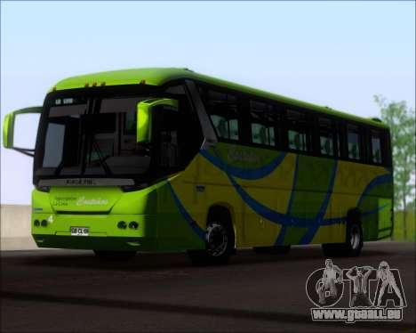 Comil Campione 3.45 Scania K420 Costenos pour GTA San Andreas laissé vue